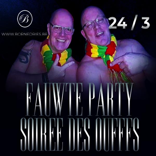 Fauwte Party